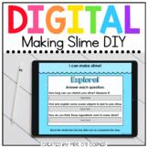 Ocean Slime STEM Digital Activity | Distance Learning