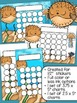 Ocean Sticker Incentive Charts - 2 sizes, Full Color and L