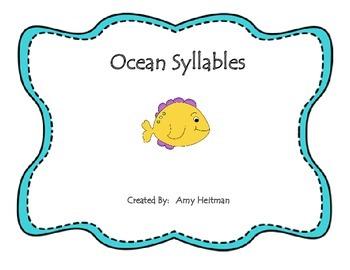 Ocean Syllable