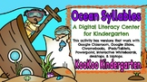 Ocean Syllables-A Digital Literacy Center (Compatible with