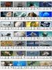 Treasured Syllables: Ocean Themed Activity Bundle