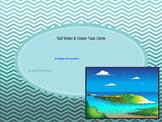 Ocean Task Cards