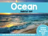 Ocean Thematic Unit
