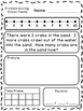 Ocean Theme Addition & Subtraction Word Problems (Kindergarten/First)