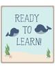Ocean Theme - Classroom Decor - Behavior Chart