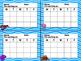 Ocean Theme Classroom Decor: Mini Incentive Charts