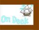 Ocean Theme Job Board