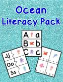 Ocean Literacy Pack