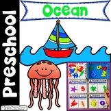 Ocean Theme - Preschool