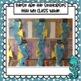 Ocean Theme Seahorse Craft, Class Book & Writing Activities