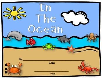Ocean Theme Unit