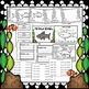 Ocean Theme Unit Shark Craft & Class Book