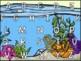 Ocean Themed ABC Letter Find Mat