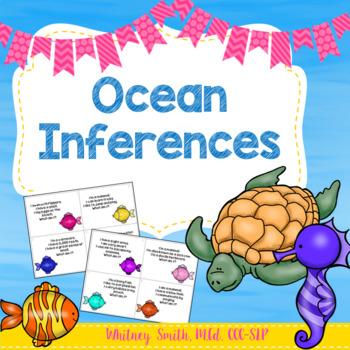 Ocean Themed Inferences