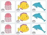 Ocean-Themed Language Games