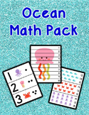 Ocean Math Pack