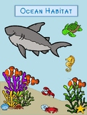 Ocean Themed Packet