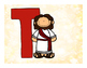 Jesus/ Christian Themed Classroom Decor:  Faith Poster
