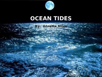 Ocean Tides PowerPoint