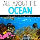 Ocean Unit: A Study of Ocean Animals and Their Habitat