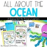 Ocean Unit: A Study of Ocean Animals and Their Habitat