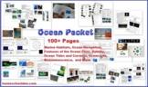Ocean Unit - Marine Habitats, Tides, Currents, Ocean Zones, and More