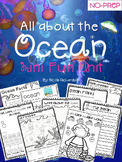 Ocean Unit ~ NO PREP