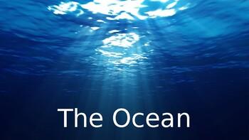 Ocean Unit PowerPoint