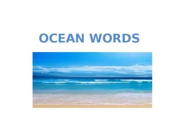 Ocean Unit Slideshow