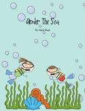 Ocean Unit - Under The Sea