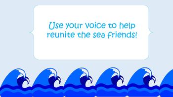 Ocean Vocal Exploration