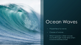 Ocean Waves (Powerpoint)