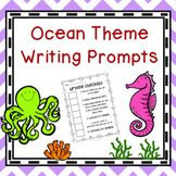 Ocean Writing Prompts