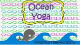 Ocean Yoga-Movement