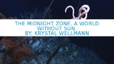 Ocean Zones: Introduction to the Midnight Zone