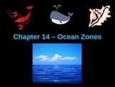 Ocean Zones - PowerPoint