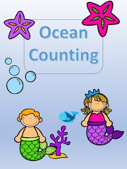 Ocean counting and number identification