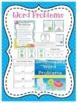 Ocean Math Center Bundle for K-2