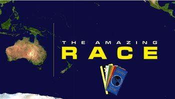 Polynesian Amazing Race Activity