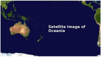 Oceania Powerpoint