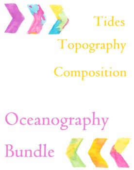Oceanography Bundle