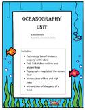 Oceanography Unit