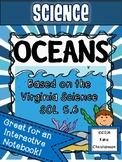 Oceans - 5.6