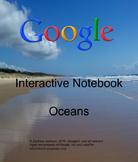 Oceans: Google Apps Interactive Notebook
