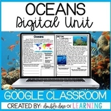Oceans Biome Distance Learning GOOGLE Unit
