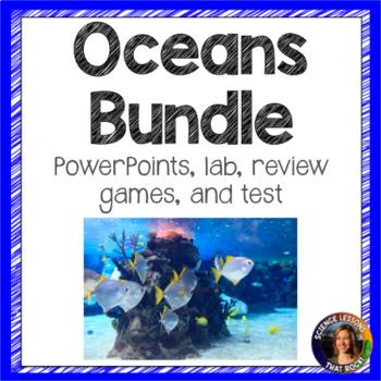 Oceans Bundle