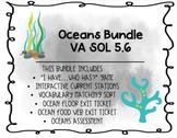 Oceans Bundle - VA SOL 5.6 and 4.7