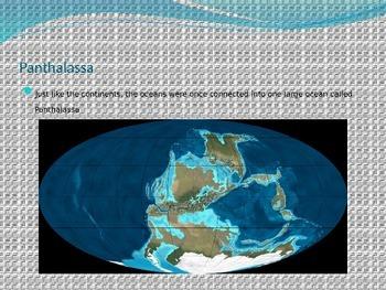 Oceans - Earth's Oceans
