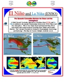 NEW!!!  Oceans and Weather: El Niño and La Niña: How to Forecast Weather