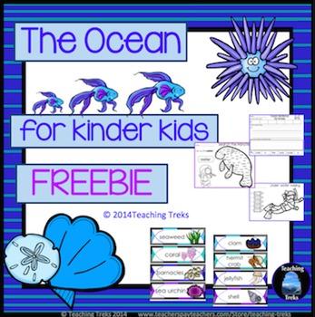 Oceans Free